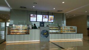 Bakery Kiosk 2