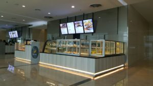 Bakery Kiosk 3