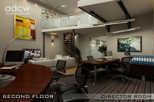 Director Room 2