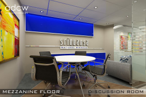 Discussion Room 1
